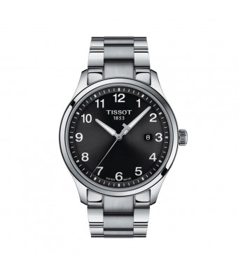 Часовник Tissot T116.410.11.057.00