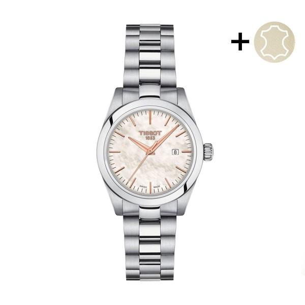 Часовник Tissot T132.010.11.111.00