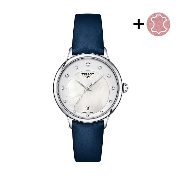 Часовник Tissot T133.210.16.116.00