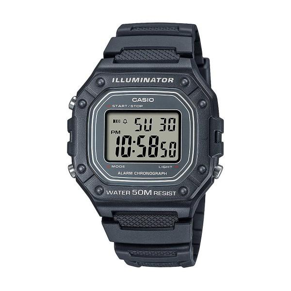 Часовник Casio W-218H-8AVEF