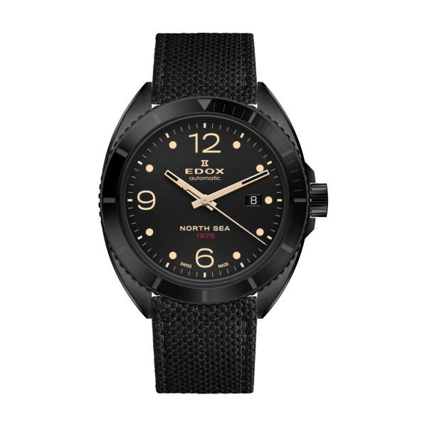 Часовник Edox 80118 37N N78