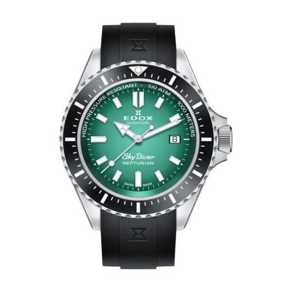 Часовник Edox 80120 3NCA VDN