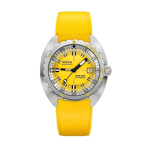 Часовник Doxa 821.10.361.31