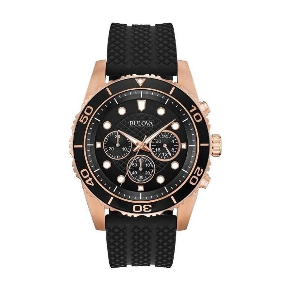 Часовник Bulova 98A192