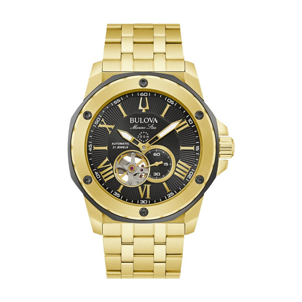 Часовник Bulova 98A273