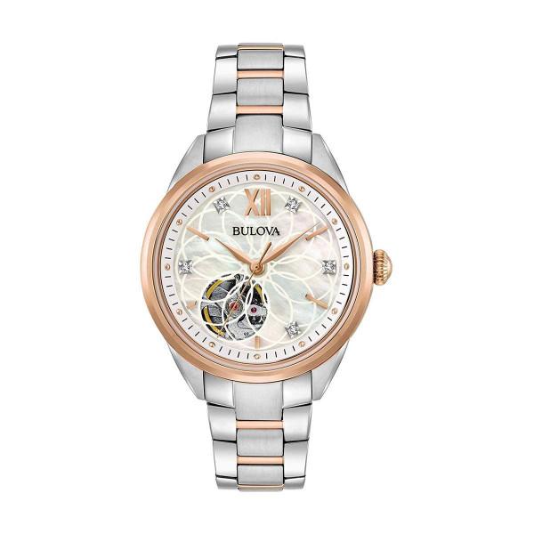 Часовник Bulova 98P170