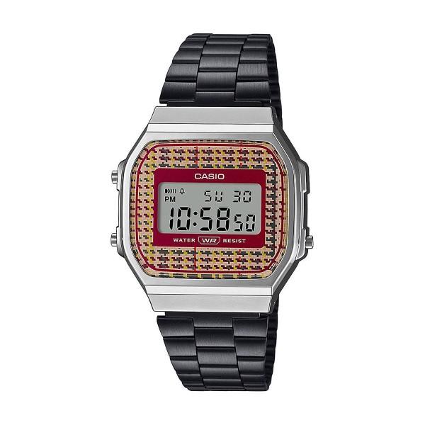 Часовник Casio A168WEFB-5AEF