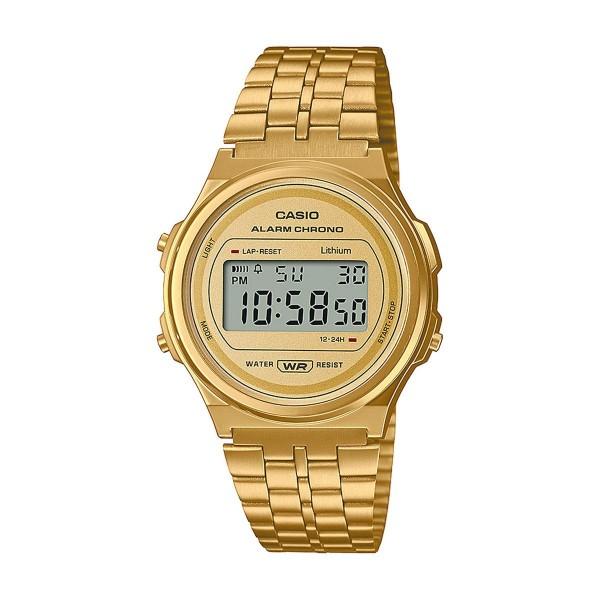 Часовник Casio A171WEG-9AEF