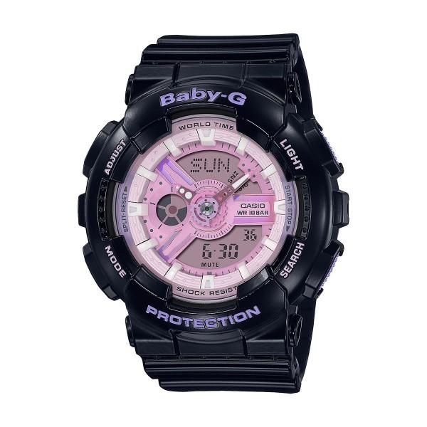 Часовник Casio BA-110PL-1AER