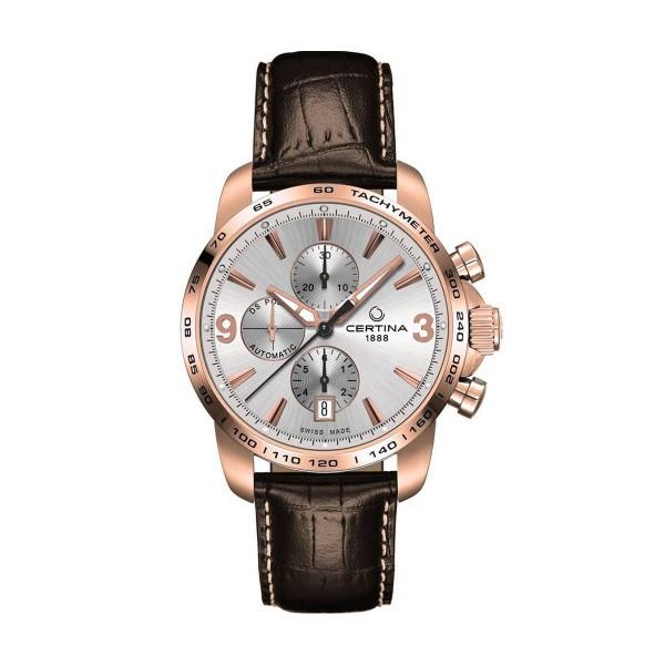 Часовник Certina C001.427.36.037.00