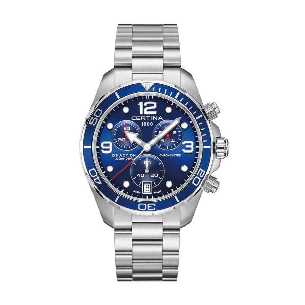 Часовник Certina C032.434.11.047.00