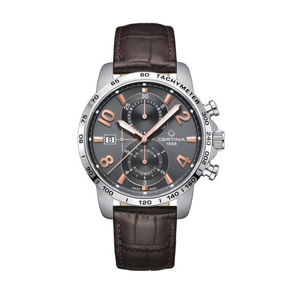 Часовник Certina C034.427.16.087.01