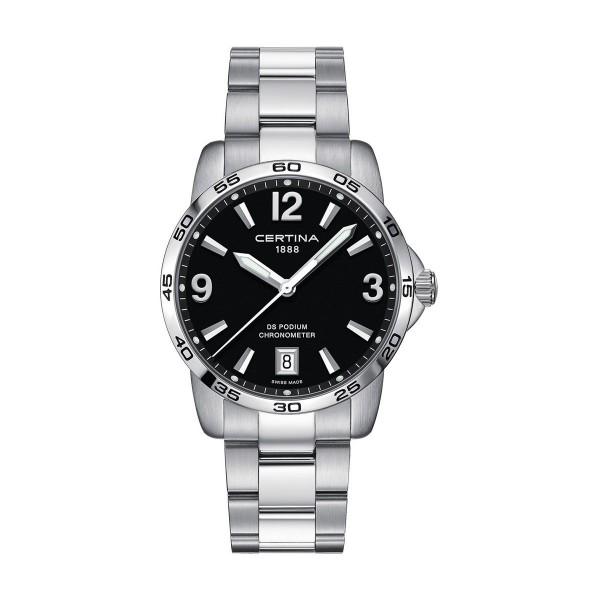 Часовник Certina C034.451.11.057.00