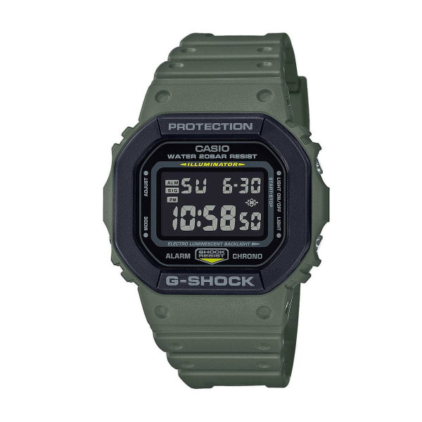 Часовник Casio G-Shock DW-5610SU-3ER