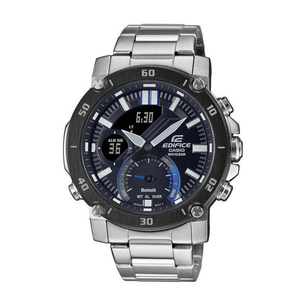 Часовник Casio ECB-20DB-1AEF