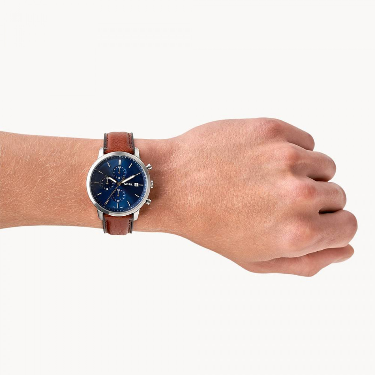Часовник Fossil FS5850