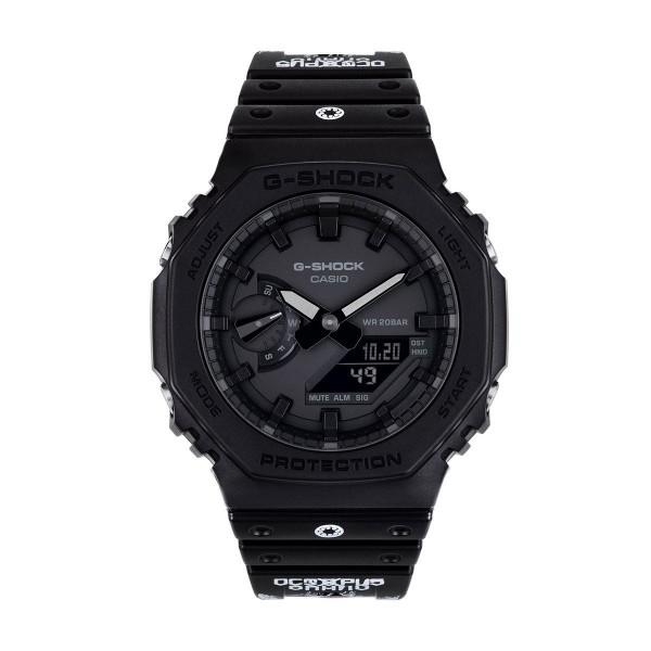 Часовник Casio G-Shock GA-2100OCT-1A1ER