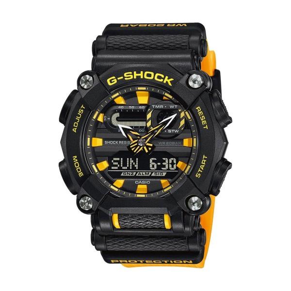 Часовник Casio G-Shock GA-900A-1A9ER
