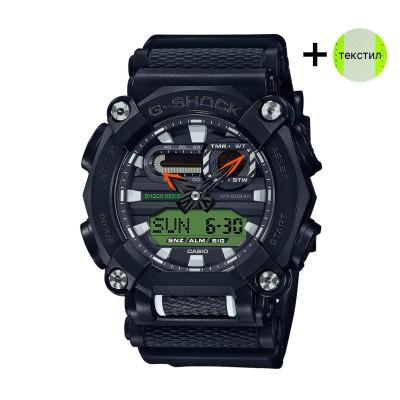Часовник Casio G-Shock GA-900E-1A3ER