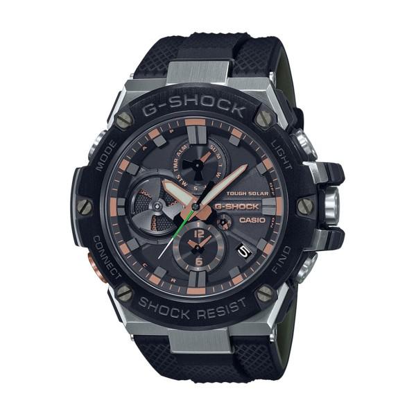 Часовник Casio G-Shock GST-B100GA-1AER