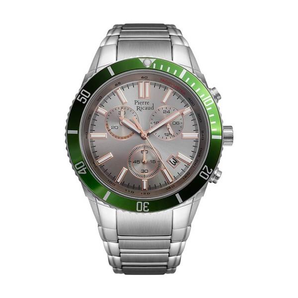 Часовник Pierre Ricaud P97029.51R7CH