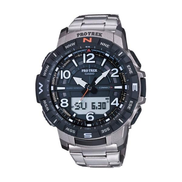 Часовник Casio Pro Trek PRT-B50T-7ER