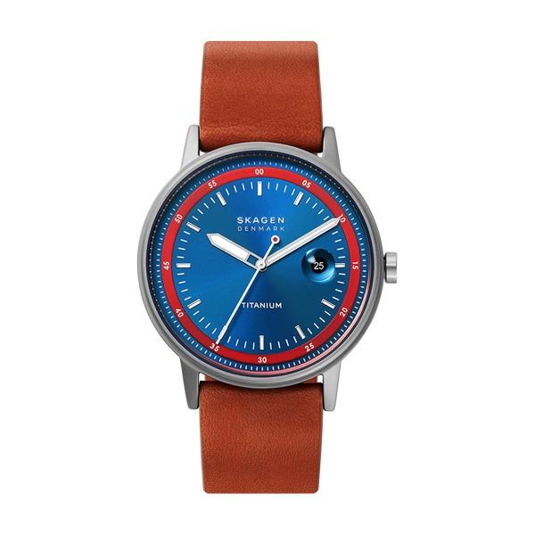Часовник Skagen SKW6755