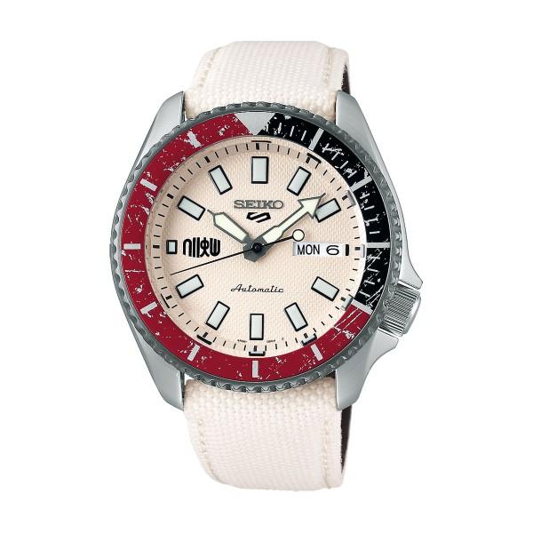Часовник Seiko SRPF19K1