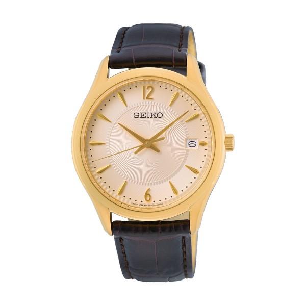 Часовник Seiko SUR472P1
