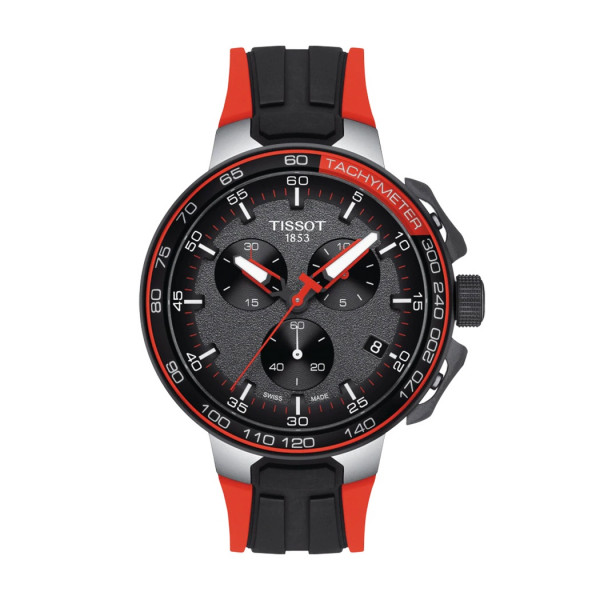 Часовник Tissot T111.417.27.441.00