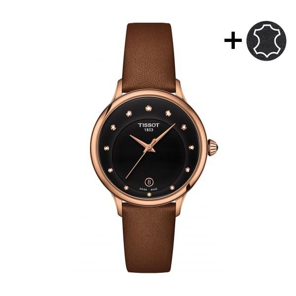 Часовник Tissot T133.210.36.056.00