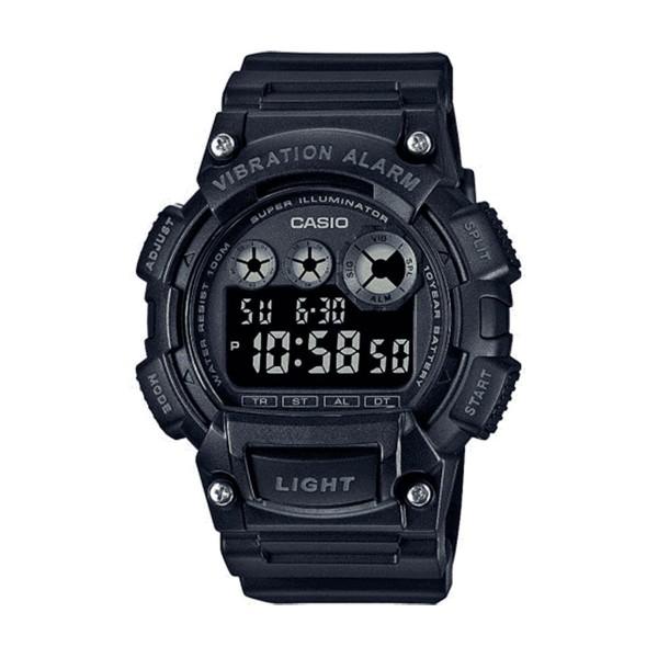 Часовник Casio W-735H-1BVEF