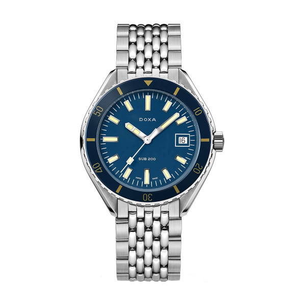 Часовник Doxa 799.10.201.10