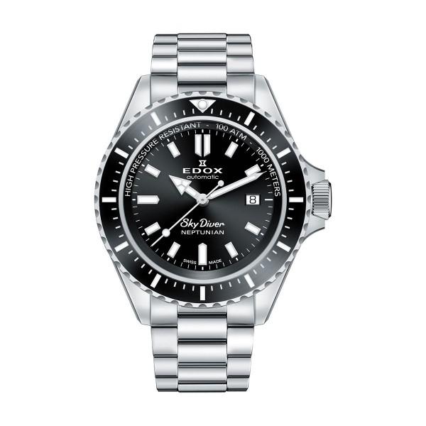 Часовник Edox 80120 3NM NIN