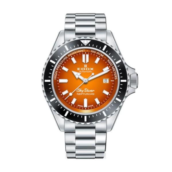 Часовник Edox 80120 3NM ODN