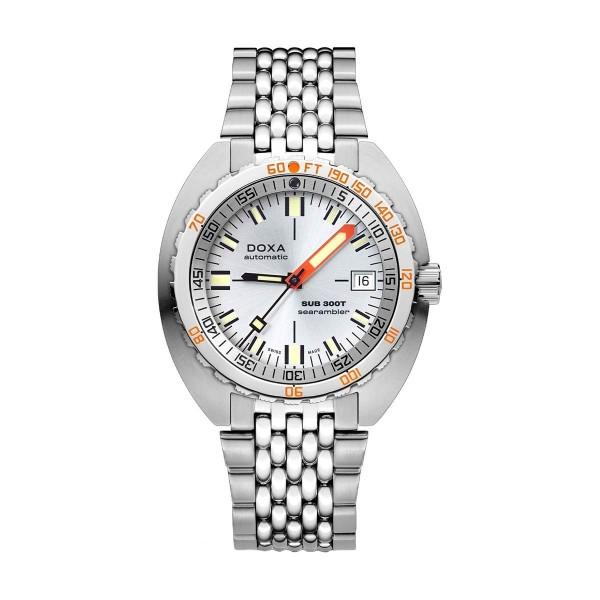 Часовник Doxa 840.10.021.10
