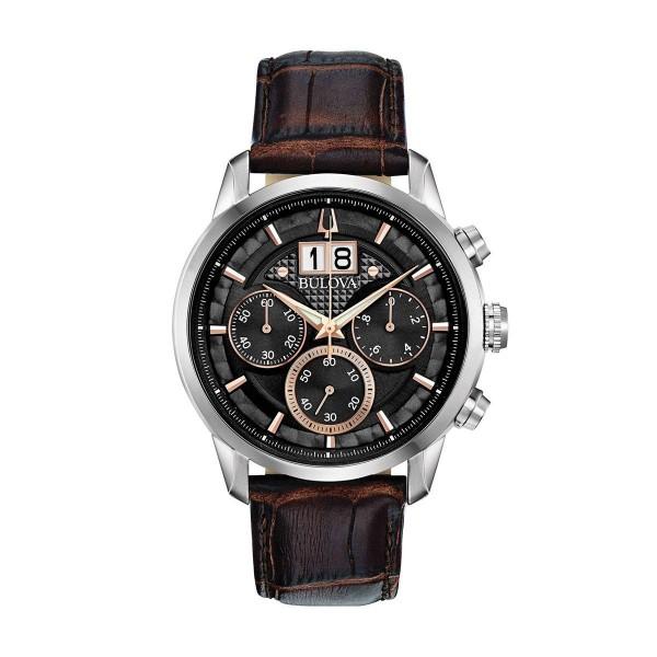 Часовник Bulova 96B311