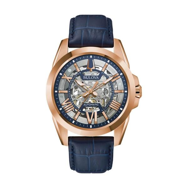 Часовник Bulova 97A161