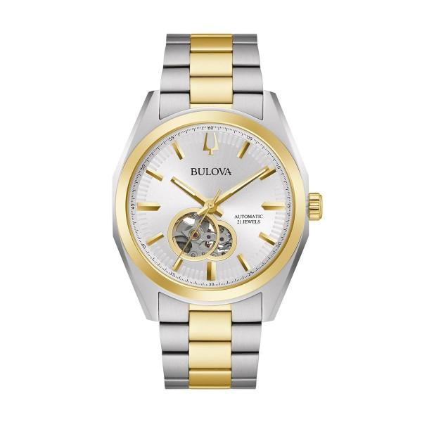 Часовник Bulova 98A284