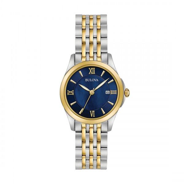 Часовник Bulova 98M124