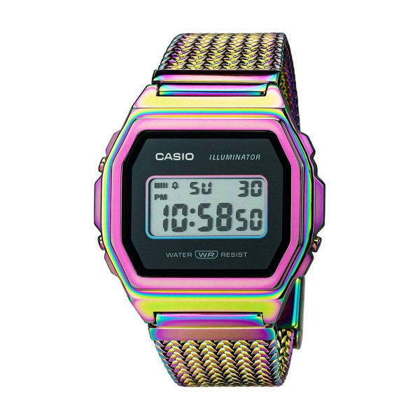 Часовник Casio A1000PRW-1ER