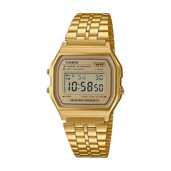 Часовник Casio A158WETG-9AEF