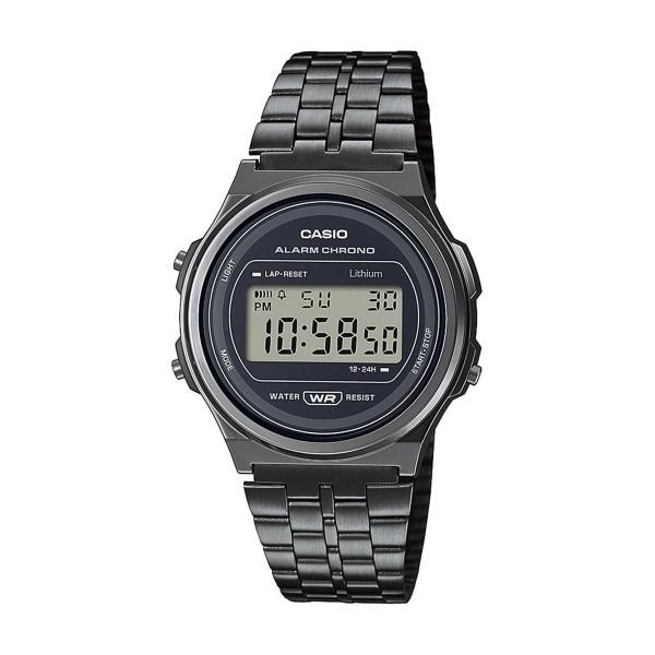 Часовник Casio A171WEGG-1AEF