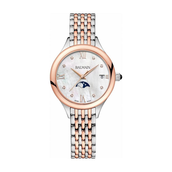 Часовник Balmain B4918.33.85