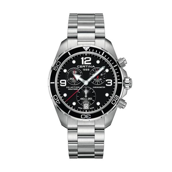 Часовник Certina C032.434.11.057.00