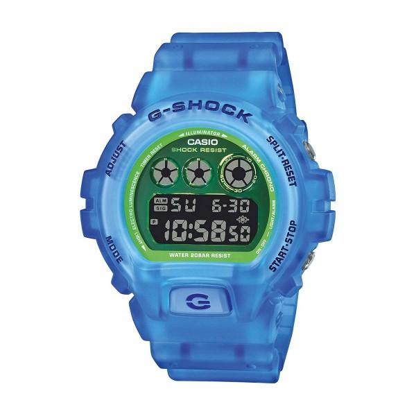 Часовник Casio G-Shock DW-6900LS-2ER