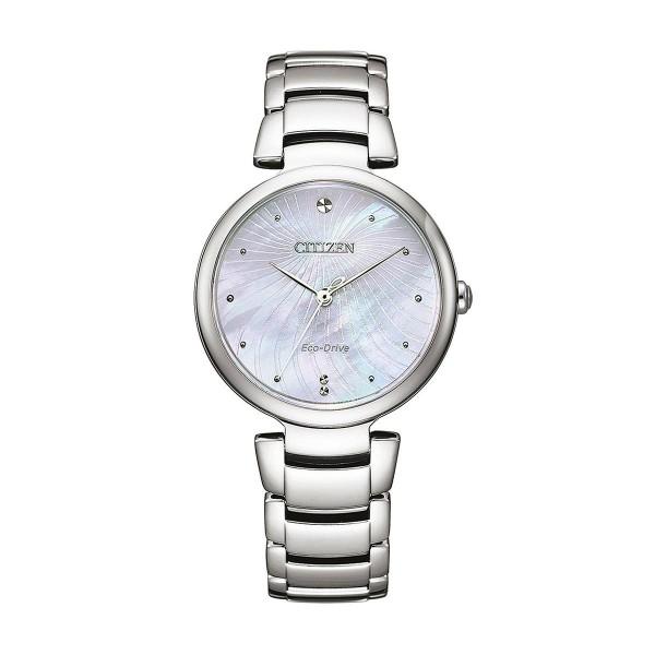 Часовник Citizen EM0850-80D