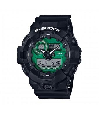 Часовник Casio G-Shock GA-700MG-1AER