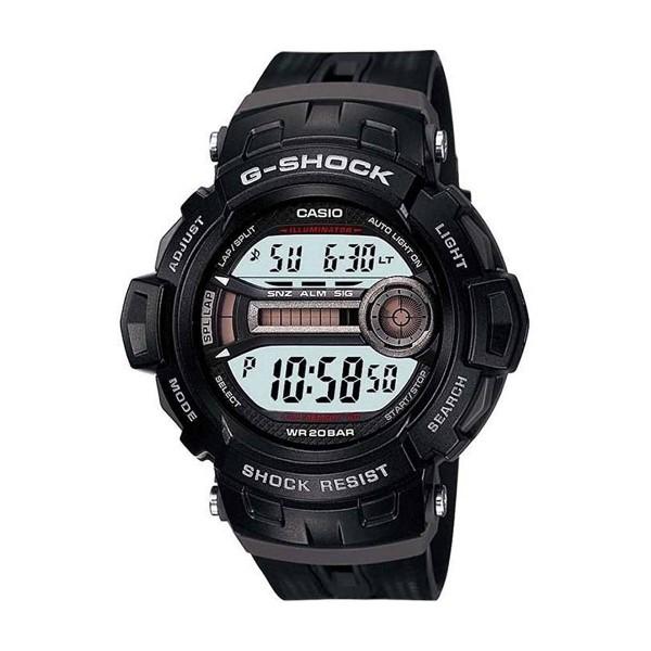 Часовник Casio G-Shock GD-200-1ER