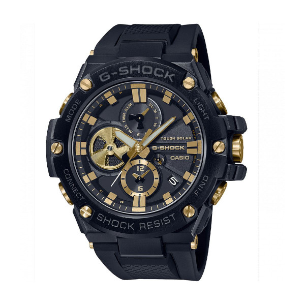 Часовник Casio G-Shock GST-B100GC-1AER